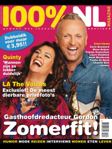 100% NL Juli 2012