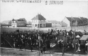 1919 weekmarkt