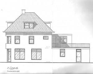 Nieuwbouw tekenening2